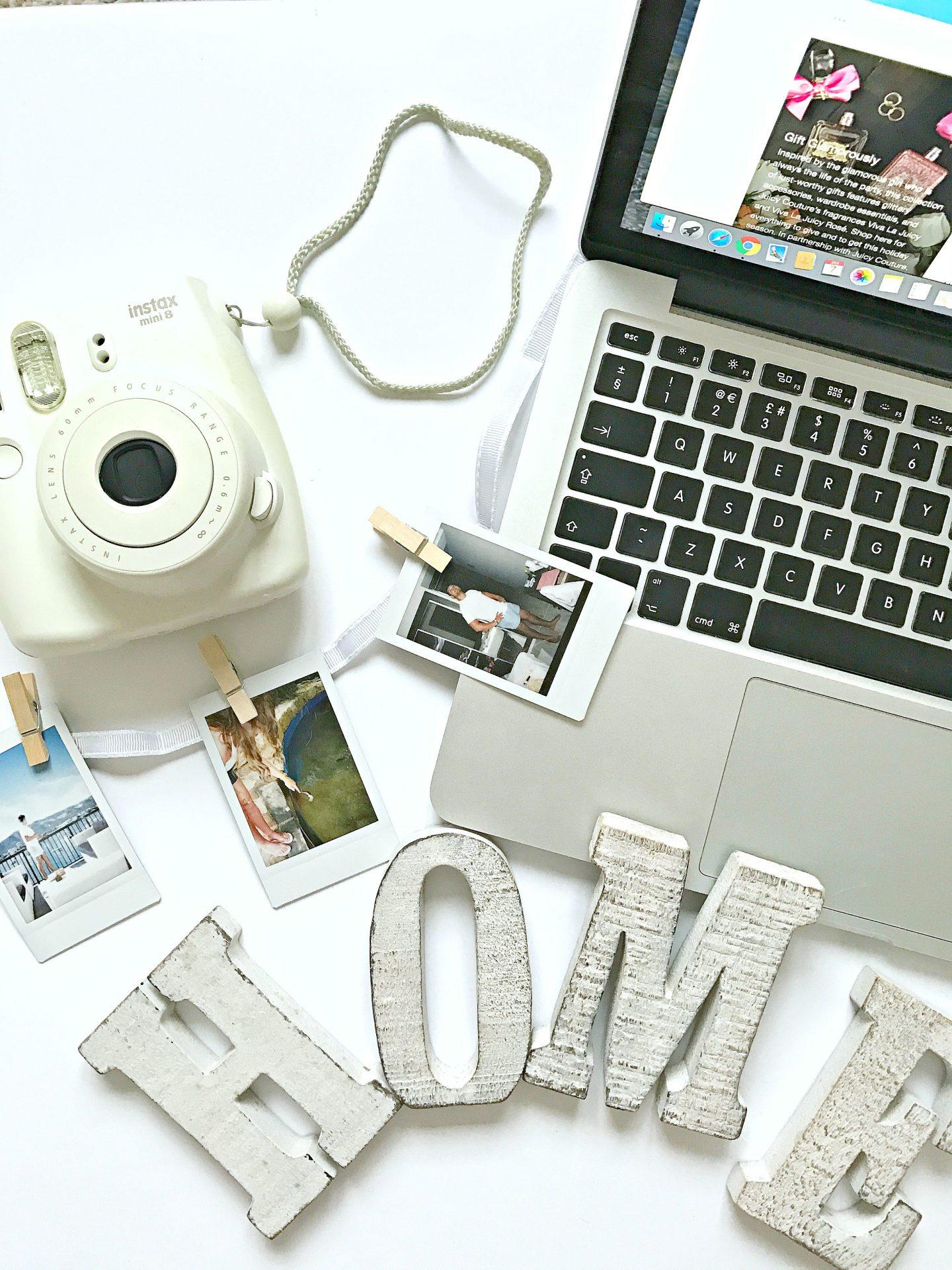 Juggling blogging, work and relationships. The struggle