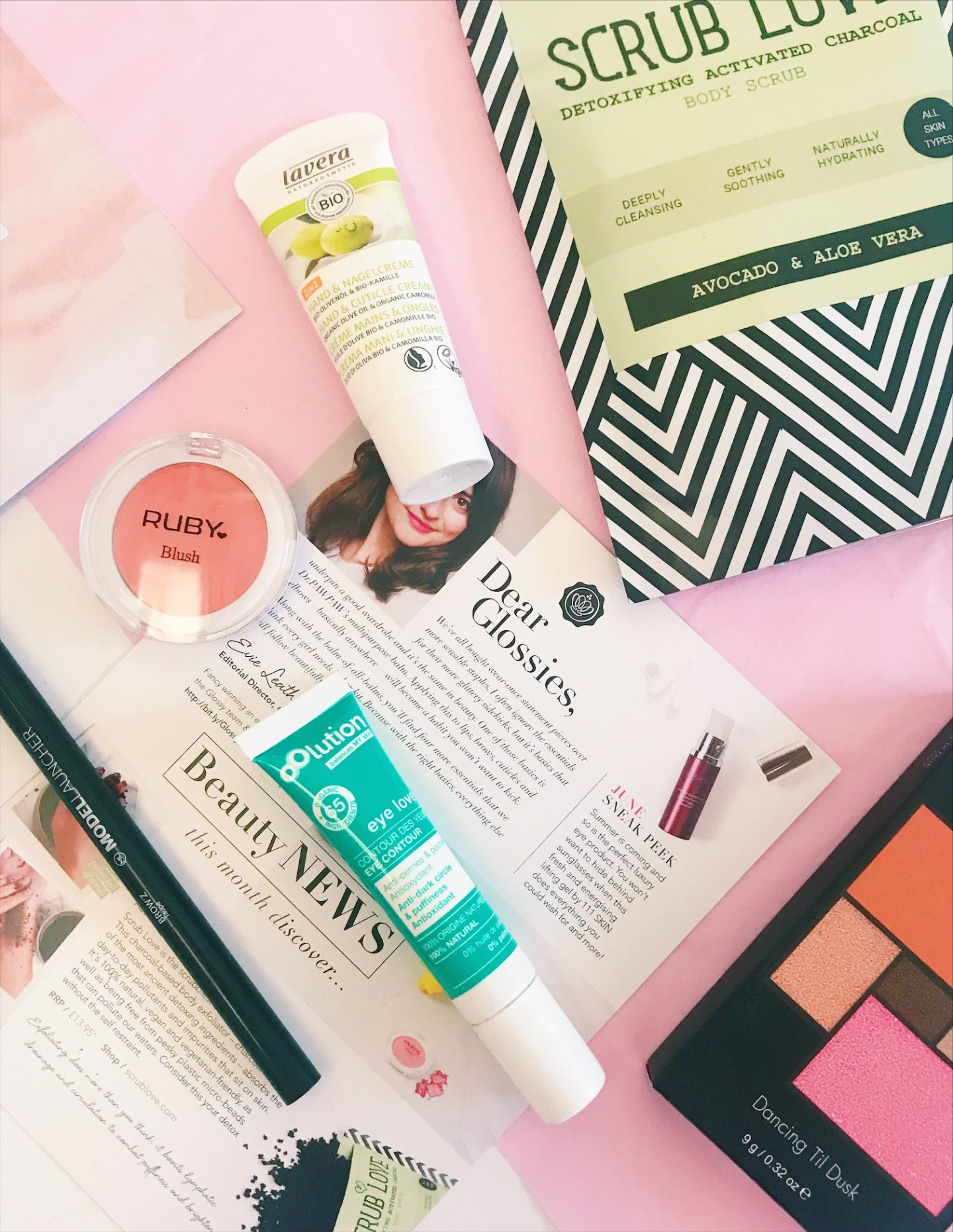Why I Cancelled My GLOSSYBOX Subscription