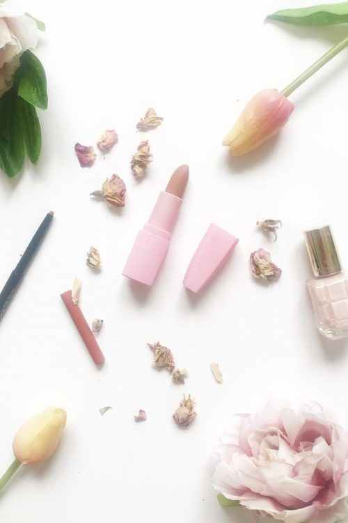 The PERFECT £2 nude lippy you must try!