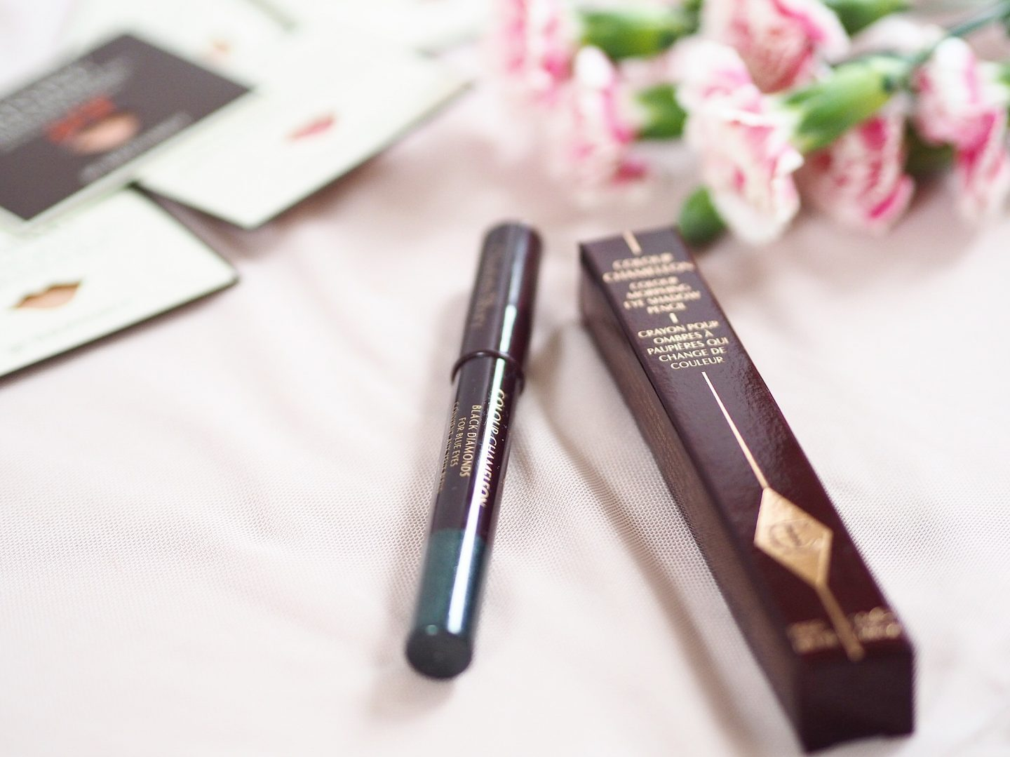 Charlotte Tilbury Colour Chameleon Black Diamonds
