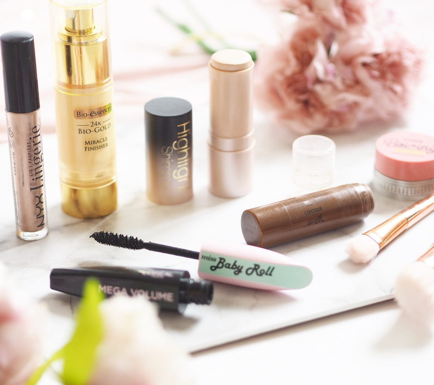 My August Favourites – Round Up