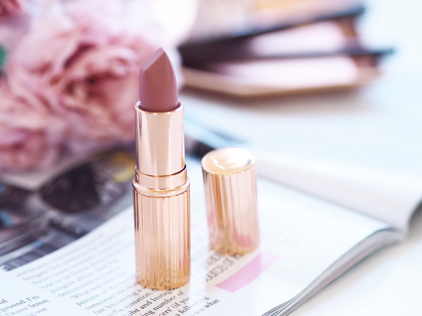 Charlotte Tilbury Pillowtalk