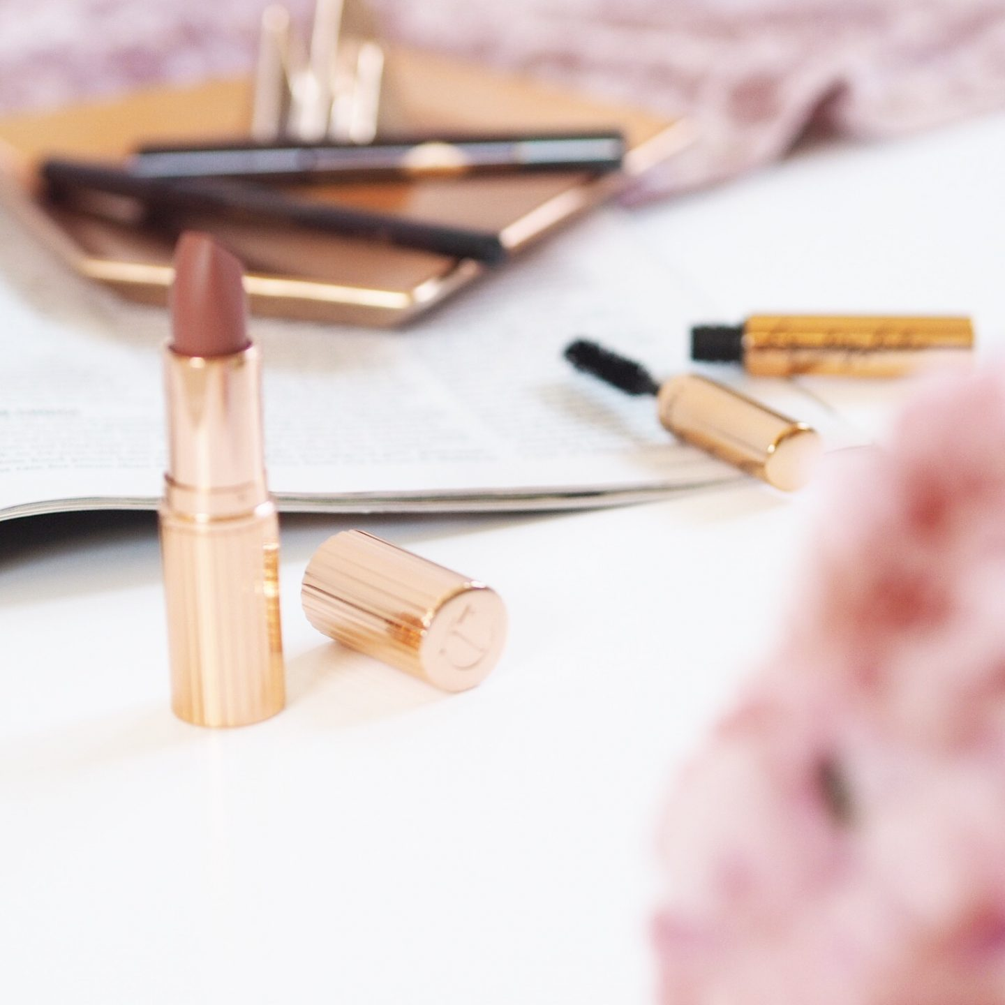 Charlotte Tilbury Makeup – First Impressions Review