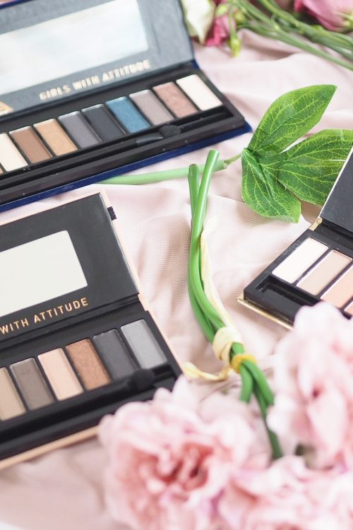 GWA Makeup Eyeshadow Palette Reviews!