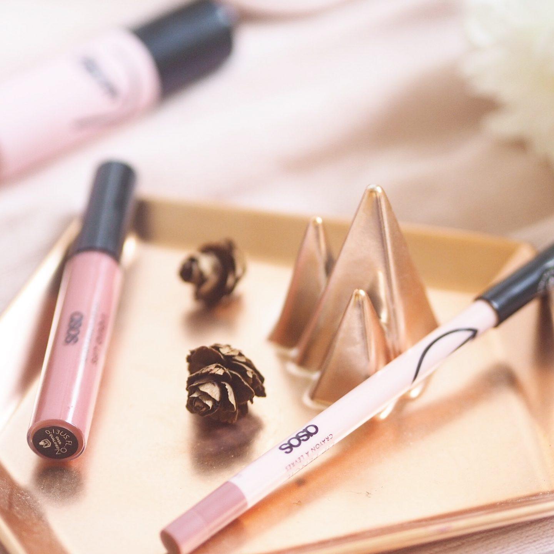 ASOS matt lipstick