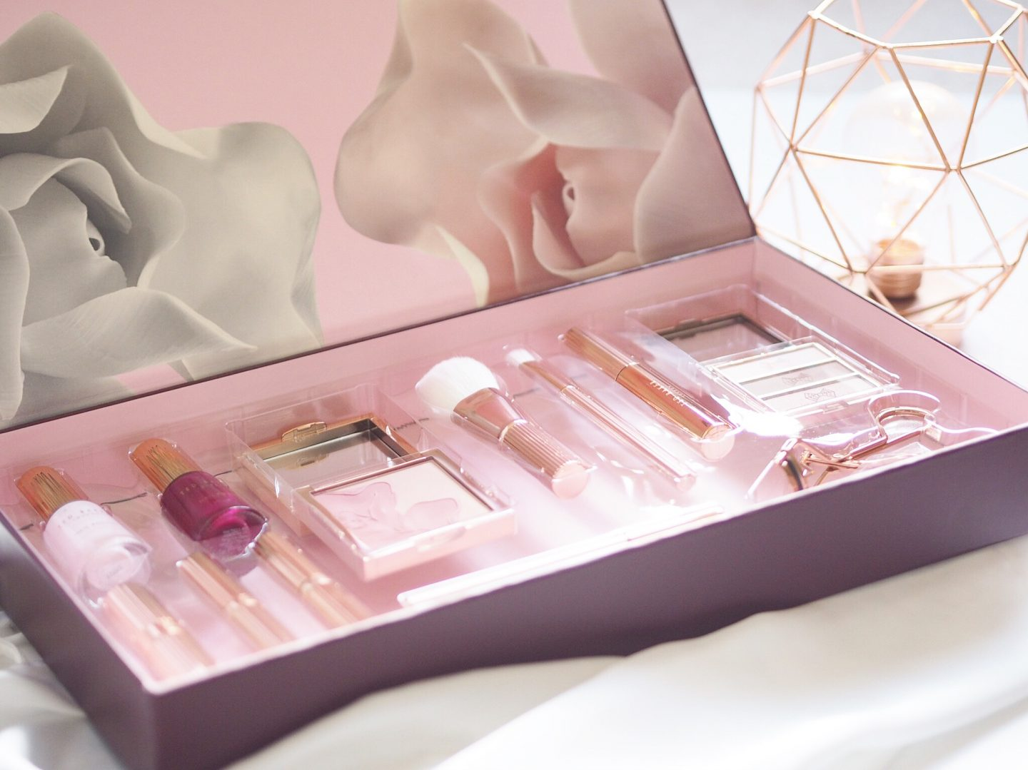 Ted Baker Bouquet Cosmetic Collection