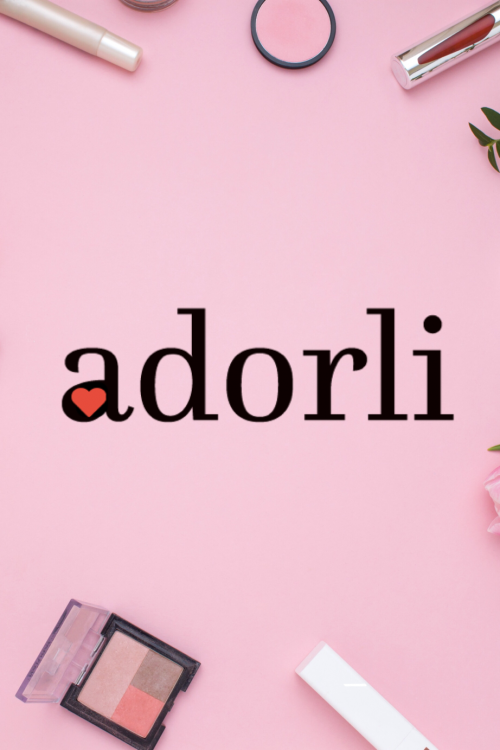 Introducing Adorli – A Brand New Natural Beauty Marketplace