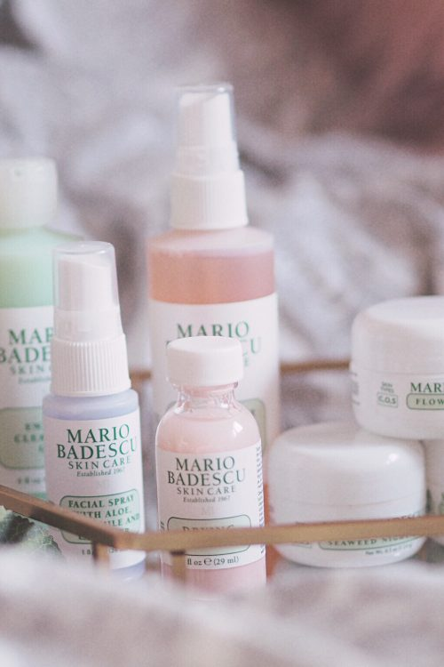 Mario Badescu Skincare Review – Skin So Smooth