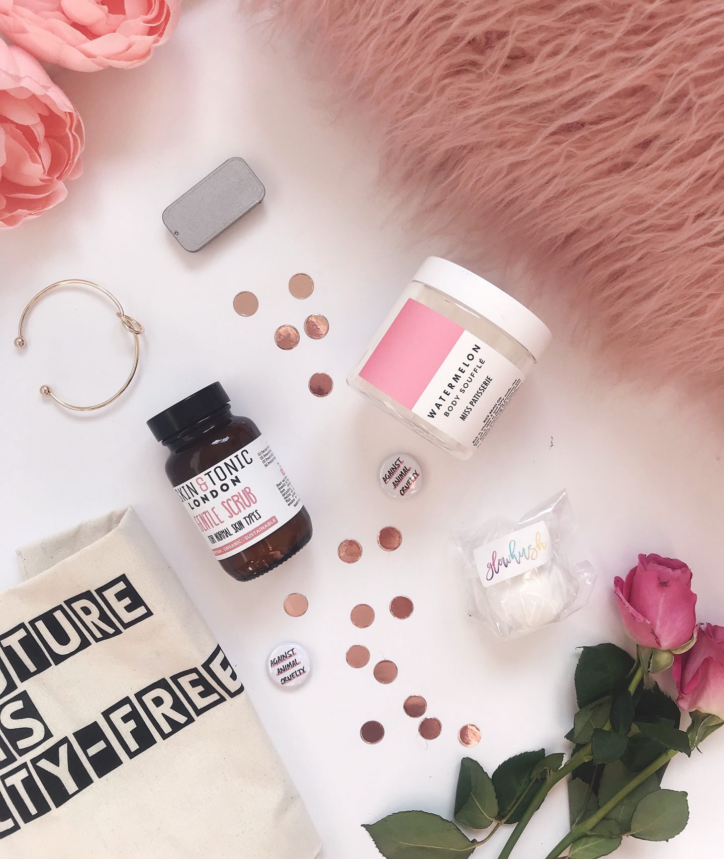 Exploring Cruelty Free Subscription Boxes with Wildling Box Co