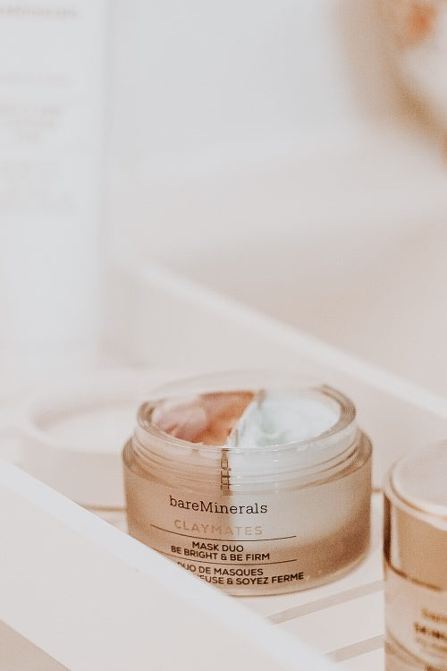 bareMinerals Skincare Review