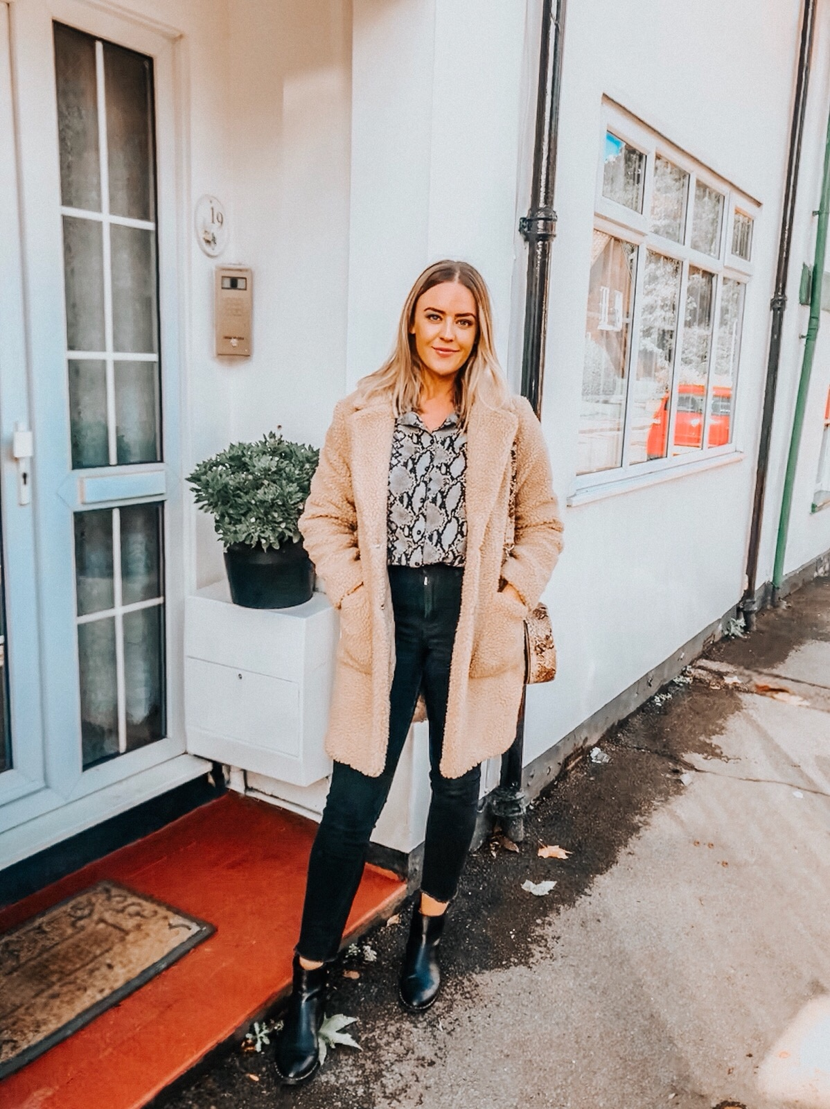 Autumn Wardrobe Pieces Under £40!